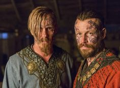 Vikings Season 4 Official Thread - Page 9