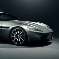 Introducing: James Bond's new Aston Martin DB10   The Gentlemans Journal   The latest in style and grooming, food and drink, business, lifestyle, culture, sports, restaurants, nightlife, travel and power.