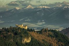 Lietava Castle, Slovakia