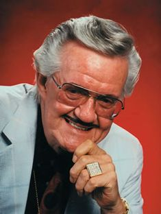 """John Daniel Sumner ( J.D.)1924-1998  Listed in Guiness Book of Records as having the LOWEST bass voice. Hall of Fame-1997. Joined The Sunshine Boys in 1949. Sang with The Harmoneers,  Blackwoods, The Stamps touring with Elvis and The Masters V for 50 years. Earned title of most innovative man in ALL of music. He founded the National Quartet Convention in 1957, introduced the tour bus in 1955, and composed over 700 songs. One of his most well known songs is """" The Old Country Church"""""""