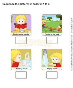 Personal Hygiene Worksheet 6 - science Worksheets - grade-2 Worksheets