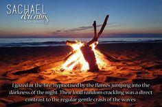 SACHAEL DREAMS by Melody Winter | REUTS Publications | #teaser #romance #mythology