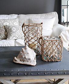 Seashell Decor :: Barbara Bamber's clipboard on Hometalk