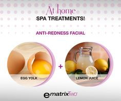 Enjoy simple, affordable, and effective natural beauty treatment at home!