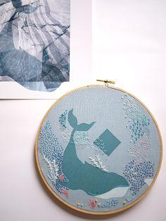 Les filles Tandem & co- et le Bocal de Mag jasent : entrevue #coupdecoeurlocal - Baleines de charlevoix - par Tandem & co-   Design intérieur en ligne - Pour recevoir ta dose d'inspiration déco chaque semaine, rejoins la #TribuCréative, c'est gratuit => tandemcodesign.com/infolettre