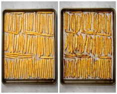 Oven Baked Fries | Veronika's Kitchen Roasted Zucchini Recipes, Roast Zucchini, Oven Baked Fries, Fries In The Oven, French Fry Recipe Baked, Baked Bbq Chicken Thighs, Baked Buffalo Wings, Spicy Aioli, Homemade French Fries