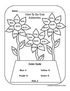 Second Grade Fall Math & ELA Activity Set *Common Core