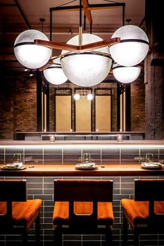 Chicago's Momotaro displays Classic Japanese style with a 20th-century twist - SURFACE