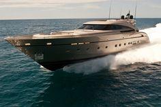 AB 116 Superyacht