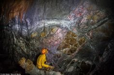 Hidden Underground Cave In Vietnam Turns Out To Be A Portal To A Whole New World – All Native