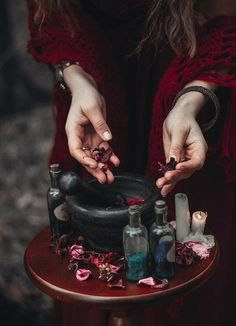 Herbs Uses Magic , Herbs Uses Wiccan, Magick, Wicca Witchcraft, Yennefer Of Vengerberg, Modern Witch, Witch Art, Witch Aesthetic, Practical Magic, Book Of Shadows