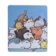 26 new Ideas wallpaper fofos gatos Gatos Wallpapers, Wallpaper Gatos, Cute Cat Wallpaper, Kawaii Wallpaper, Chat Kawaii, Kawaii Cat, Cute Kawaii Drawings, Cute Animal Drawings, Cute Wallpaper Backgrounds