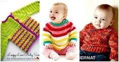 we have brought you these 14 free crochet sweater patterns for babies, and thus you can shield your little ones in the adorable and fun style against Crochet Baby Sweaters, Crochet Baby Cardigan, Crochet Baby Booties, Crochet Bunny, Crochet Patterns Amigurumi, Crochet Blanket Patterns, Baby Knitting Patterns, Sweater Patterns, All Free Crochet
