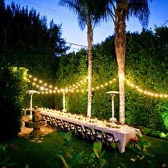 Backyard Sweet 16 Party Ideas outdoor party decor use burgandy fabric or tulle graduation party pinterest outdoor party decor and outdoor parties Backyard Birthday Party