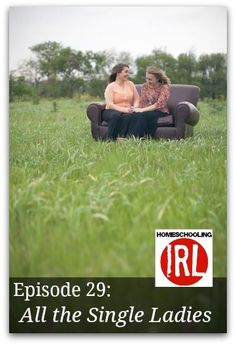Join us on this episode as we talk with two single homeschooling moms who are walking that path. Mary Jo Tate and LaToya Edwards offer empathy, understanding, experience, and wisdom born from years of going it alone.