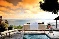 Bumi Hills Safari Lodge, Lake Kariba in Zimbabwe