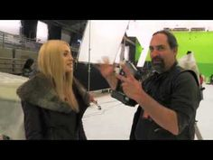 New peek at Target's 'Breaking Dawn - Part 2' DVD shows vamp power formation