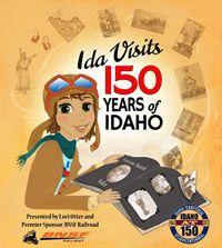 Idaho history for the younger set | Visitidaho.org