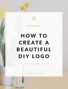 Nothing beats a professionally designed brand identity – with your  carefully crafted logo, custom images, clear voice, beautiful website, and  everything right and proper you can awe instantly.  Except one thing.  Starting your business.
