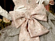 Christian Dior | Spring 2010 Couture
