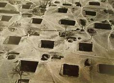 河南 窯洞