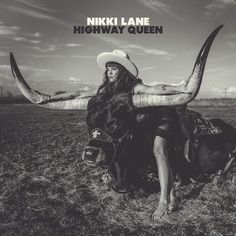 Nikki Lane Releasing New Album Highway Queen in February Country outlaw reveals track list, tour dates and title track for her upcoming album