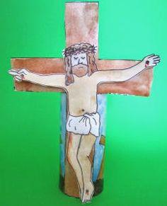 Você vai precisar de 10 rolinhos de papel higiênico Uma bailarina pra por na entrada da gruta. Jesus pode ser colado com f...