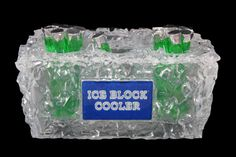 Party Test Tube Shot Holder  http://www.iceblockcooler.com/Bar-and-Test-tube-shots.html
