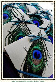 gorgeous wedding programs Wedding invitations |Get more inspired with www.indyweddingideas.com #bride #invites #wedding