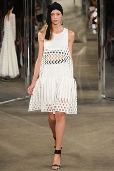 Milly RTW Spring/Summer 2015