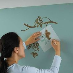 DIY decoration for wall