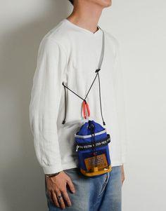 Crazy Outfits, Boy Outfits, I Love Fashion, Diy Fashion, Sac Week End, Vintage Street Fashion, Pouch Bag, Textiles, Mini Bag