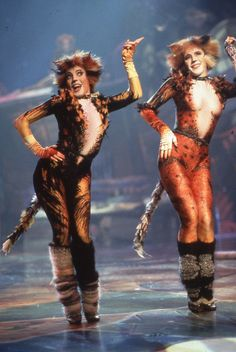 Bombalurina 1 CATS musical by on