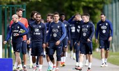 Euro 2016 : La France affrontera l'Allemagne en demi finale si elle bat l'Islande