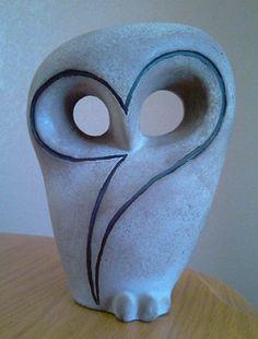 Mid Century Modern Owl Figure | Collectors Weekly