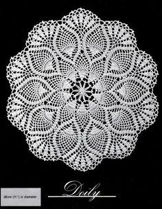 panos de crochê 2 - solange- crochê e tricô - Picasa Web Albums