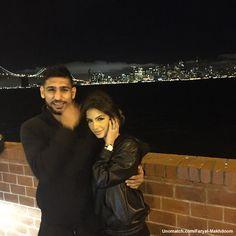 Faryal Makhdoom Enjoying San Fransisco #Unomatch #PakistaniCelebrities #Lollywood #Beauty #Fasion #PakistaniFasion #ShowBiz  www.unomatch.com/Faryal-Makhdoom