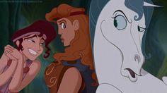 Hercules genderbend by lettherebedoodles