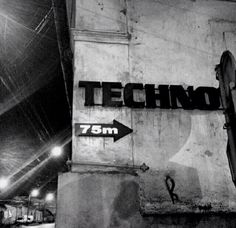 Techno way