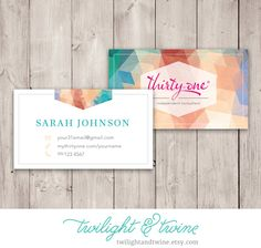 Thirty one chevron bag tag pdf printable thirty one 31 for Thirty one business cards vistaprint