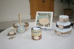 Sheep Baby Shower