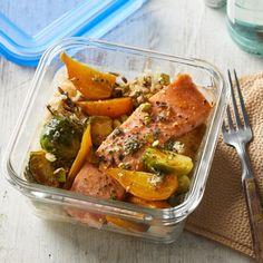 30 Days of Mediterranean Diet Dinners - EatingWell
