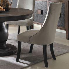 Woodbridge Home Designs Dandelion Parsons Chair   Wayfair