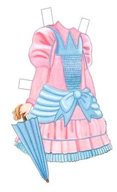Paper Dolls~Alice In Wonderland - Bonnie Jones - Picasa Web Albums