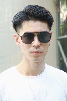 10 Best Aviator Sunglasses For Men 2019 - The Finest Feed 10 Best Aviator Sunglasses For Men 2019 - The Finest Feed Korean Haircut Men, Asian Boy Haircuts, Korean Boy Hairstyle, Asian Man Haircut, Men's Haircuts, Men's Hairstyles, Haircuts For Men, Korean Hairstyles, Best Aviator Sunglasses