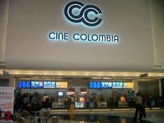 Multiplex Cine Colombia