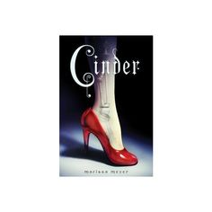 Cinder: Book One in the Lunar Chronicles | IndieBound ❤ liked on Polyvore featuring books and the lunar chronicles