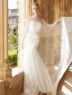 Vestidos de novias modernos ¡10 Fabulosas opciones!