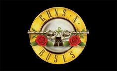 GUNS AND ROSES Welcome to the jungle