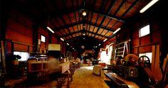 【岐阜】オーダー店舗家具_製作会社 喜道(よしのり)のトップページ